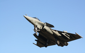 Авиация: многоцелевой, «Рафаль», истребитель