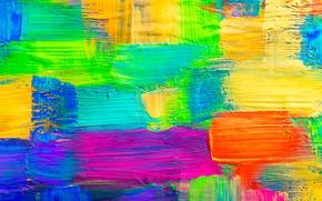 Текстуры: краска