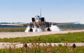 Авиация: ракетоносец-бомбардировщик, сверхзвуковой, аэродром, дальний