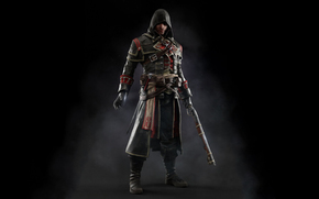 ����: Assassin's Creed, Assassin's Creed Rogue, Games