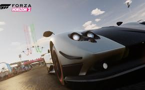 ����: Forza, Forza Motorsport, Forza Horizon, Forza Horizon 2, Pagani, Pagani Zonda, Games