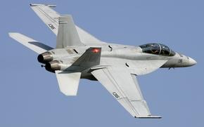 Авиация: палубный, штурмовик, истребитель-бомбардировщик, США, самолет
