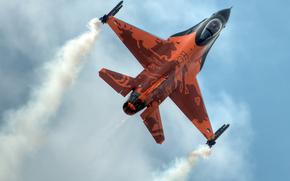 Авиация: небо, многоцелевой, истребитель, «Файтинг Фалкон»
