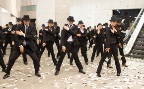 Фильмы: танец