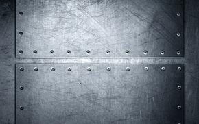Текстуры: заклепки, металл, текстура