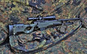 Оружие: оружие, бинокль, снайперская, винтовка