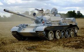 Оружие: советский, танк, средний