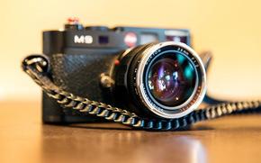 Машины: фотоаппарат, Hi-Tech, макро