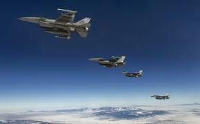 Авиация: самолёты, оружие