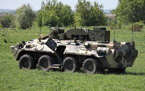 Оружие: противодиверсионная, Тайфун-М, боевая, БПДМ, машина, поле