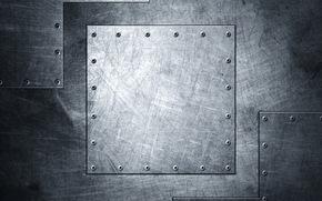 Текстуры: текстура, металл, заклепки