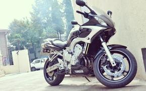 Мотоциклы: YAMAHA, Мотоциклы, Мото