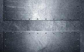 Текстуры: металл, текстура, заклепки