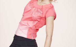 Kiira Korpi, white beauty, blond ����, ����