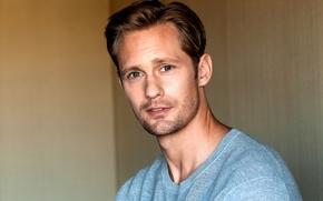 Мужчины: Александр Скарсгард, актер, мужчина