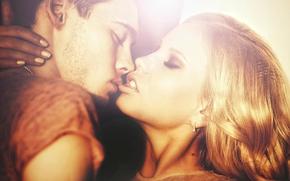 Настроения: любовь, поцелуй, страсть