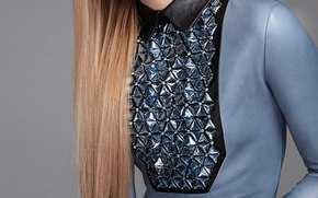 Кинозвезды: Chloe Moretz, photoshoot, blond