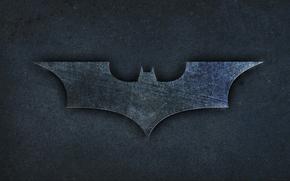 Текстуры: фильм, объем, силуэт, бэтмен, эмблема