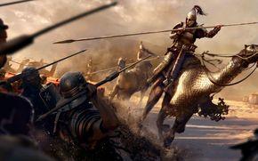 ����: Rome, Total war, Legionary