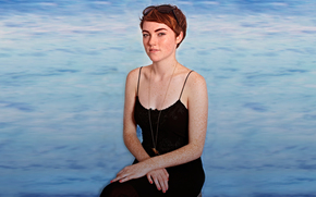 Музыка: фотосессия, поп-рок, Хлоя Хаул, автор песен, британская певица, синти-поп