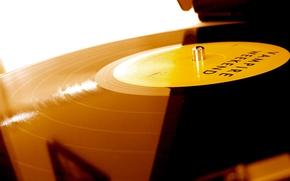 Музыка: винил, пластинка, музыка