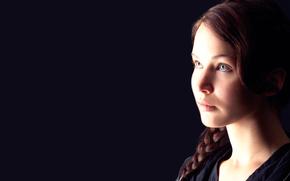 Фильмы: Голодные игры:Сойка-пересмешница, промо
