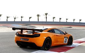 Машины: суперкар, машина, авто, Суперкары, задок