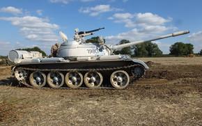 Оружие: танк, средний, бронетехника, советский