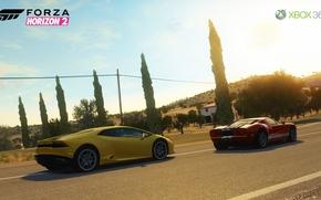 ����: Forza, Forza Motorsport, Forza Horizon, Forza Horizon 2, Games, Xbox 360