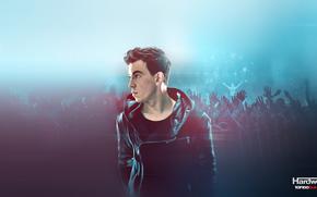 ������: Hardwell, DJ, Music