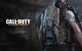 ����: Call of Duty, Call of Duty: Advanced Warfare, Games