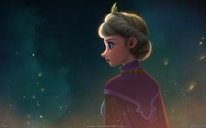 ������: Frozen, Elsa, Movies