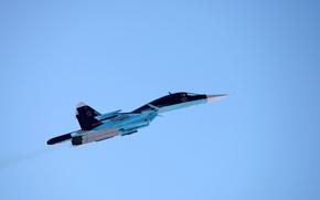 Авиация: поколения, стрельбу, высокоточную, ВВС, любое, суток, Сухого, время, истребитель, бомбардировщик, защитник, сухопутным, самолет, ОКБ, России., разработчик, выполняет, российский, целям, надводным, фронтовой