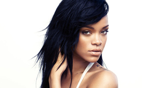 Музыка: Rihanna, Music