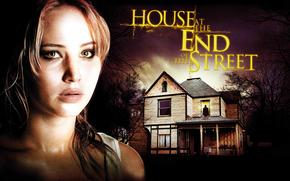 Фильмы: триллер, Дом в конце улицы