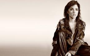 Музыка: актриса, певица, фотосессия