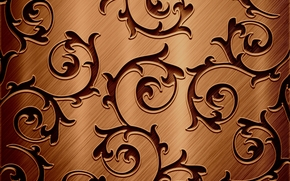 Текстуры: шоколадный цвет, текстура, веточки