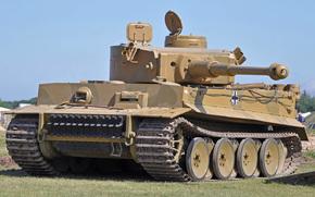 Оружие: Германия, танк. ВОВ