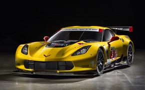 Машины: Chevrolet