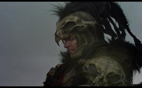Фильмы: Горец, highlander, мужчины, кинозвёзды, Клэнси Браун, воин