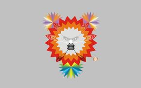Фантастика: vrdnik, zelko, radic, bfvrp, digital, design, logo, portrait, minimalism, art, pop