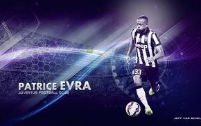 �����: Patrice, Evra, Juventus-xxx