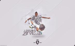 �����: Arturo, Vidal, Juve