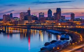 �����: ���������, Mississippi River, �����