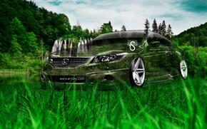 ������: Tony Kokhan, Honda, Accord, Coupe, JDM, Crystal, Nature, Green, Grass, Style, el Tony Cars, HD Wallpapers, 2014, ���� �����, �������, �����, ������, ����, ����������, �������, �����, �������, ����, ���, �����
