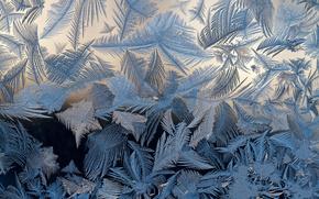 Текстуры: мороз, стекло, узоры