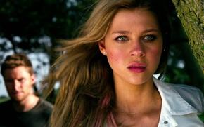 Кинозвезды: кино, трансформеры, лицо, девушка