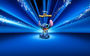 ����������: ����������, Disney, wallpaper, 3d