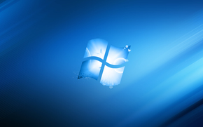 Hi-tech: windows, wallpaper, обои
