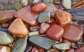 Текстуры: камни, булыжники, текстура